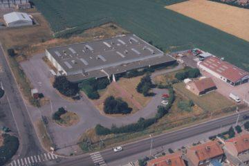 Usine Soframa - 3 500 m² à Violaines (62)